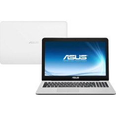 "Foto Notebook Asus Z550MA Intel Celeron N2940 15,6"" 4GB HD 500 GB Wi-Fi"