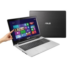 "Foto Notebook Asus S550CA Intel Core i7 3537U 15,6"" 8GB HD 500 GB Touchscreen"
