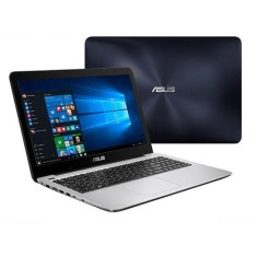 "Foto Notebook Asus VivoBook X Intel Core i7 7500U 8GB de RAM SSD 500 GB 15"" GeForce 940MX Windows 10"