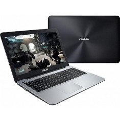"Foto Notebook Asus X555LF Intel Core i5 5200U 15,6"" 10GB GeForce 930M Windows 10"