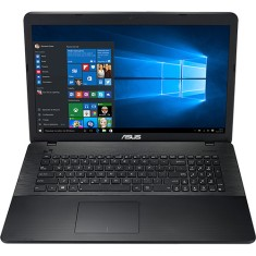 "Foto Notebook Asus X751LJ Intel Core i5 5200U 17,3"" 6GB HD 1 TB GeForce 920M"