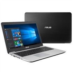 "Foto Notebook Asus X555LF Intel Core i5 5200U 15,6"" 8GB HD 1 TB GeForce 930M"