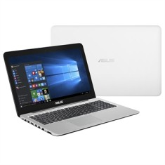 "Foto Notebook Asus Z550MA Intel Celeron N2940 15,6"" 4GB HD 500 GB"