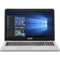 "Foto Notebook Asus Z550SA-XX002T Intel Celeron N3160 15,6"" 4GB HD 500 GB Windows 10"