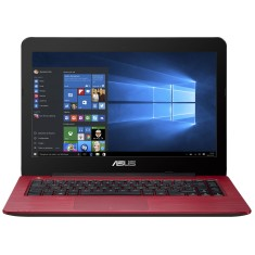 "Foto Notebook Asus Z450UA Intel Core i5 7200U 14"" 8GB HD 1 TB Windows 10 Home Z Series"