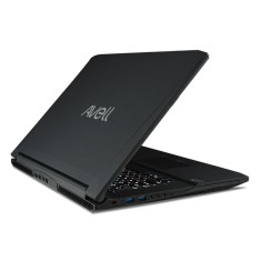 "Foto Notebook Avell FullRange W1711 PRO V3 Intel Core i7 6700HQ 17,3"" 8GB HD 1 TB GeForce GTX 960M"
