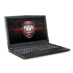 "Foto Notebook Avell Titanium B155 Mx Intel Core i7 7700HQ 15,6"" 16GB HD 1 TB GeForce MX150 SSD 8 GB"