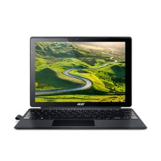 "Foto Notebook Acer SA5-271-59BH Intel Core i5 6200U 12"" 4GB SSD 128 GB Touchscreen"