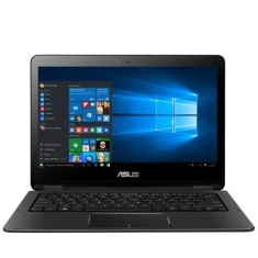 "Foto Notebook Asus TP301UA Intel Core i5 6200U 13,3"" 6GB HD 1 TB Touchscreen"