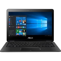 "Foto Notebook Asus TP301UA-DW254T Intel Core i5 6200U 13,3"" 6GB HD 1 TB 6ª Geração"
