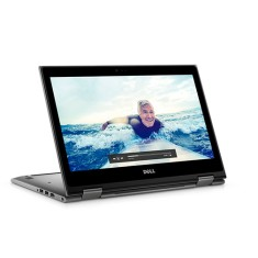 "Foto Notebook Dell I13-5378-A15C Intel Core i3 7100U 13,3"" 4GB HD 1 TB Windows 10 Touchscreen"