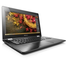"Foto Notebook Lenovo 500 HD Intel Core i3 5005U 14"" 4GB GB Touchscreen"