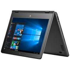 "Foto Notebook Multilaser M11W Intel Atom 11,6"" 2GB HD 32 GB Touchscreen Windows 10"