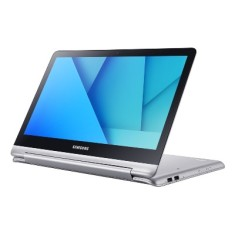 "Foto Notebook Samsung NP740U3M-KD1BR Intel Core i3 7100U 13,3"" 4GB HD 500 GB Touchscreen"