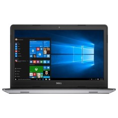 "Foto Notebook Dell i15-5557-A10 Intel Core i5 6200U 15,6"" 8GB HD 1 TB GeForce 930M Windows 10"