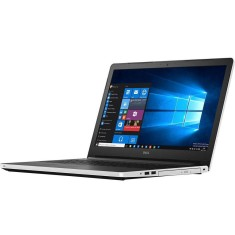"Foto Notebook Dell i15-5558-A50 Intel Core i7 5500U 15,6"" 16GB HD 1 TB GeForce 920M"