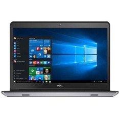 "Foto Notebook Dell I14-5457-A30 Intel Core i7 6500U 14"" 16GB GeForce 930M SSD 480 GB Windows 10 Home"