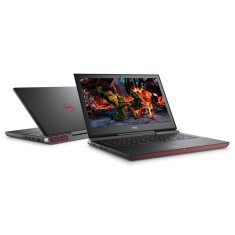 "Foto Notebook Dell i15-7567 Intel Core i5 7300HQ 15,6"" 8GB HD 1 TB Híbrido"