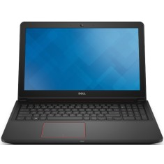 "Foto Notebook Dell i15-7559-A30 Gaming Edition Intel Core i7 6700HQ 15,6"" 16GB HD 1 TB Híbrido"