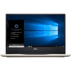 "Foto Notebook Dell I14-7460-A20g Intel Core i7 7500U 14"" 16GB GeForce 940MX SSD 480 GB Windows 10"