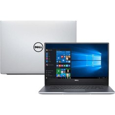 "Foto Notebook Dell Inspiron Intel Core i7 7500U 8GB de RAM HD 1 TB 15,6"" GeForce 940MX Windows 10 i15-7560-A20S"