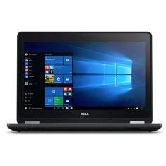 "Foto Notebook Dell e5270 Intel Core i7 6600U 12,5"" 4GB HD 500 GB Windows 10 Latitude"