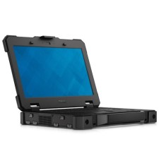 "Foto Notebook Dell 14 Rugged 7414 Intel Core i5 6300U 14"" 4GB SSD 128 GB Windows 10 Pro Latitude"