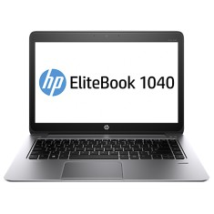 "Foto Notebook HP 1040 G2 Intel Core i5 5200U 14"" 4GB SSD 256 GB"