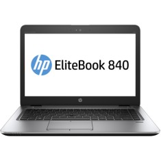"Foto Notebook HP 840 G3 Intel Core i7 6600U 14"" 8GB SSD 256 GB Windows 10 Pro"
