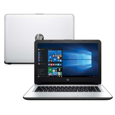 "Foto Notebook HP 14-ac108br Intel Core i3 5005U 14"" 4GB HD 500 GB"