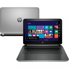 "Foto Notebook HP 14-V063br Intel Core i5 4210U 14"" 8GB HD 1 TB GeForce 830M"