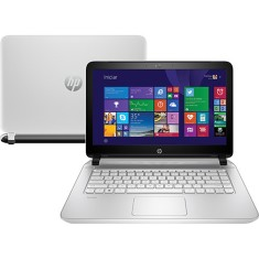 "Foto Notebook HP 14-V067BR Intel Core i7 4510U 14"" 16GB SSD 240 GB GeForce GT 840M"