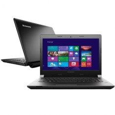 "Foto Notebook Lenovo B40-30 Intel Celeron N2840 14"" 4GB HD 500 GB Windows 8 8.1"