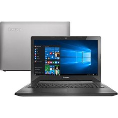 "Foto Notebook Lenovo G50-80 Intel Core i5 5200U 15,6"" 16GB HD 1 TB Radeon R5 M230"