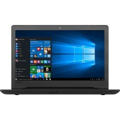 "Foto Notebook Lenovo 110 Intel Celeron N3060 15,6"" 4GB HD 1 TB Windows 10 Home"