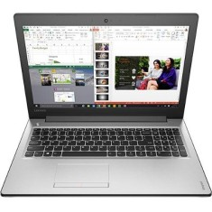 "Foto Notebook Lenovo 310 Intel Core i7 6500U 15,6"" 8GB HD 1 TB GeForce 920M Windows 10 Home"