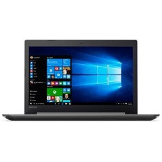 "Foto Notebook Lenovo 320 Intel Core i7 7500U 15,6"" 8GB GeForce 940MX SSD 480 GB Windows 10"