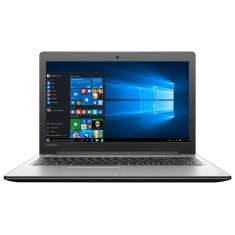 "Foto Notebook Lenovo Ideapad 310 Intel Core i7 6500U 15,6"" 8GB GeForce 920MX SSD 240 GB Windows 10"