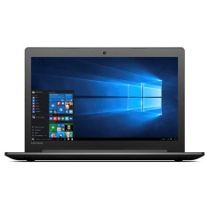 "Foto Notebook Lenovo 310 Intel Core i7 6500U 15,6"" 8GB HD 1 TB GeForce 920M Windows 10"