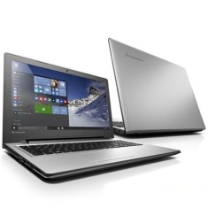 "Foto Notebook Lenovo 300 Intel Core i7 6500U 15,6"" 16GB HD 1 TB Radeon R5 M330"
