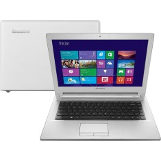 "Foto Notebook Lenovo Z40-70 Intel Core i5 4200U 14"" 6GB HD 1 TB GeForce 820M Windows 8"
