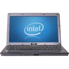 "Foto Notebook MGB BR40II7 Intel Core i3 2370M 14"" 4GB HD 320 GB Linux"