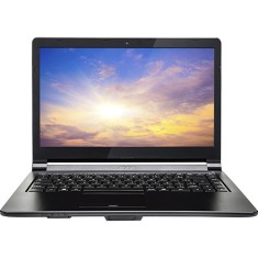 "Foto Notebook Positivo XSI7150 Intel Core i3 4000M 14"" 4GB HD 500 GB"
