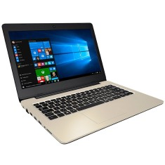 "Foto Notebook Positivo XC3552 Intel Atom x5 Z8300 14"" 2GB eMMC 32 GB Windows 10 Stilo"