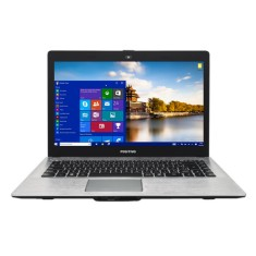 "Foto Notebook Positivo XR3500 Intel Celeron N2807 14"" 2GB HD 32 GB Windows 10 Home"