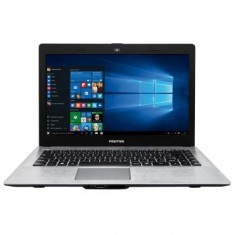 "Foto Notebook Positivo XR3555 Intel Celeron N2808 14"" 4GB HD 500 GB Windows 10"
