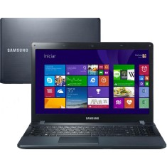 "Foto Notebook Samsung 270E5J-XD2 Intel Core i7 4510U 15,6"" 8GB HD 1 TB GeForce 710M"