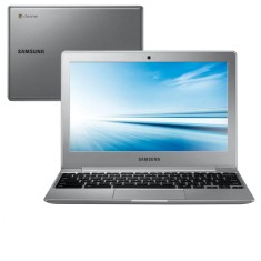 "Foto Notebook Samsung Chromebook 500C12-AD1 Intel Celeron N2840 11,6"" 2GB SSD 16 GB Chrome OS"