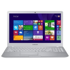 "Foto Notebook Samsung X50 Intel Core i7 5500U 15,6"" 8GB HD 1 TB GeForce 940M Windows 8"