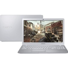"Foto Notebook Samsung X51 Intel Core i7 5500U 15,6"" 8GB GeForce 940M SSD 480 GB Windows 10"